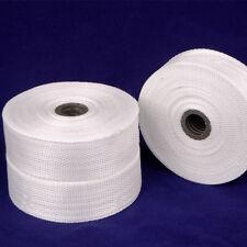 Fiberglass Resin Cloth Woven Tape E-Glass 1.0 inch width X 40 feet Length