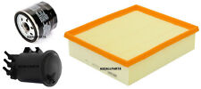 FOR RENAULT LAGUNA 1.9TD DCI 01 02 03 04 05 SERVICE PARTS FILTER KIT SET 99BHP