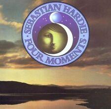 Four Moments - Sebastian Hardie (2002, CD NIEUW)