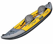 Advanced Elements Island Voyage2 Kayak 2er Kajak Luftboot gelb