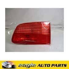 Genuine SAAB 9-5 2006 - 2010 5 Door R/H Rear Tail Gate Lamp(w/fog) # 12758915