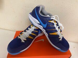 Nike Men's Air Zoom Vapor X Tennis Shoe Style AA8030 403