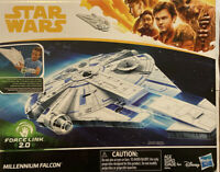 Star Wars Force Link 2.0 Millennium Falcon Disney Hasbro 2017