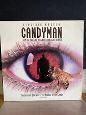 Candyman Laserdisc