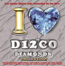 I Love Disco Diamonds Vol.5
