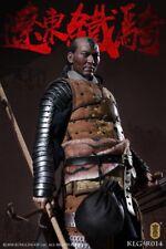 Mr. Z KLG R014 1/6 Ming Dynasty Liaodong Mongolia Cavalier Figure