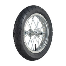 Razor Scooter Moped front wheel