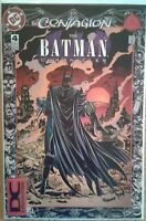 """""""Batman Chronicles"""" complete unread 1st print series w/ """"The Gauntlet"""" 1-shot"""