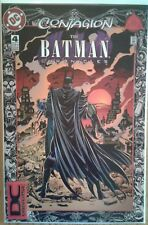 """Batman Chronicles"" complete unread quarterly series w/ ""The Gauntlet"" 1-shot"