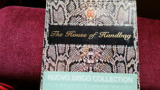 HOUSE OF HANDBAG-NUOVO DISCO COLLECTION-MIX BY MARK MOORE-OLD SKOOL 1997-RARE