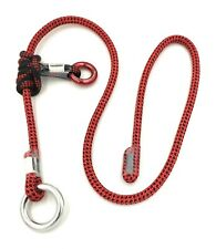 Adjustable Friction Saver 5' Rope saver
