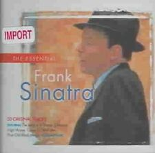Essential - Frank Sinatra Compact Disc