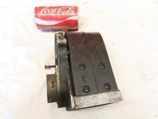 Antique Vintage 1908 Bosch Du4 Ed2v2 Magneto