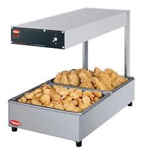 Hatco GRFFL-120-T-QS Portable Fry Station Food Warmer Metal Elements & Lights