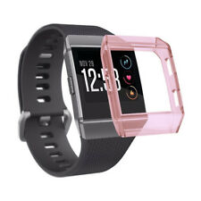 StrapsCo Silicone Rubber Protective Case for Fitbit Ionic