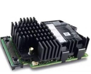 Dell PERC H740P V3.1 Mini Mono RAID Controller Card 8GB Cache 0878M 00878M