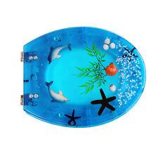 LED Klobrille   WC Sitz Deckel Brille   Toilettensitz Klodeckel Toilettendeckel