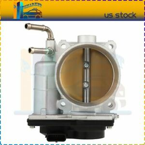 Throttle Body For Nissan For Maxima 3.5L 2014-2012 2011 2010 2009 S20061