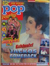 POP ROCKY 47 - 15.11. 1995 (3) Michael Jackson Pamela Anderson M.Owen Schumacher