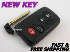 Virgin TOYOTA Highlander smart key keyless remote fob HYQ14AAB transmitter 0140