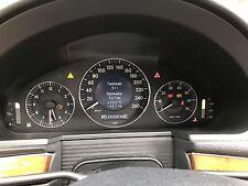 W211 / S211 /C209/A209 Mopf Nachrüstung Benzin/Diesel AMG Menü Volt