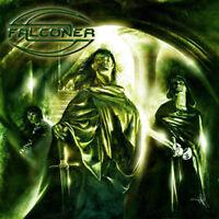 New: FALCONER (Swedish Power Metal) Sceptre of Deception CD