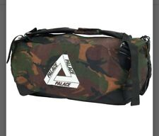 Palace Clipper Bag CAMO SS18