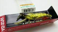 Yo-Zuri 3d Shrimp SS Sinking Fishing Lure Bait F987 70mm 6.5g F987-hov