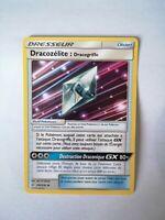 190/236 carte Pokemon dracozélite SL12 Eclipse Cosmique FR