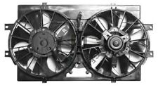 Engine Cooling Fan Assembly Performance Radiator 601550