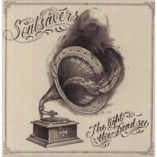 The Light the Dead See by Soulsavers (Vinyl, May-2012, Mute)