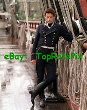 IOAN GRUFFUDD  -  as Horatio Hornblower  -   8x10 Photo #6