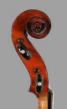 A fine Italian certified violin by Plinio Michetti,1947