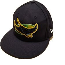 Tampa Bay Devil Rays New Era HAT Cooperstown Collection 59FIFTY fitted 7 5/8