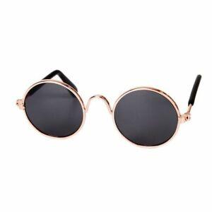 Lovely Pet Cat Glasses Pets Sunglasses For Cats Kitten Eye-wear Fun Accessories