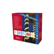 Konstsmide 3045-400 LED Lichterschlauch blau