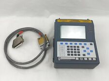 Wandel And Goltermann Dsa 15 Ds1 Signaling Analyzer Powers On Self Tested As Is