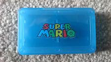 Super Mario Cartridge Case - Nintendo DS