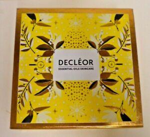 Decleor Essential oils Skincare Gift Set Christmas BNIB