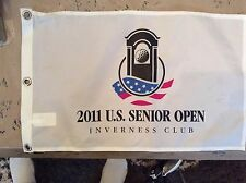 2011 U.S. SENIOR OPEN At Inverness Club In Toledo, Ohio - Olin Browne Winner NEW