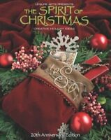 The Spirit of Christmas, Book 20 Special