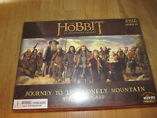 The Hobbit Journey to the Lonely Mountain Strategy Game FACTORY SEALED - English