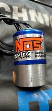 Nos 18000 Cheater Nitrous Solenoid Stainless Steel