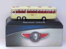 Atlas Editions Clásico Entrenador Colección Wallace Arnold Plaxton Bedford Val JE02