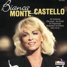Bianca Monte Castello (12 tracks) [CD]