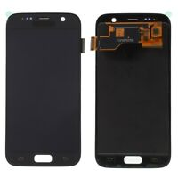 LCD Screen and Digitizer Assembly TFT Version for Samsung Galaxy S7 G930 - Black