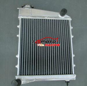 Aluminum Radiator for AUSTIN / ROVER MINI cooper / MORRIS MODELS 1967-1991