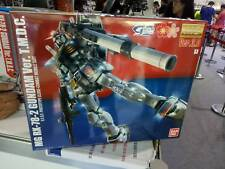 BANDAI MG 1/100 RX-78-2 GUNDAM VER. T.M.D.C. MODEL KIT GUNDAM DOCK AT TAIWAN