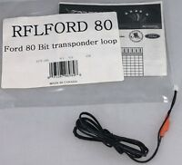 Directed Electronics RFLFORD80 RF Transponder Loop For Most Ford Vehicles DEI