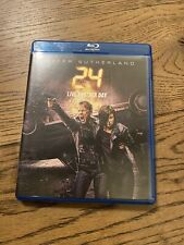 24: Live Another Day Blu-ray (12 Episode Box Set) -US Region
